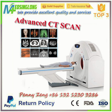 16 Slice Outstanding Helical CT Scanner with Best Price for Professional CT SCAN - MSLCT16 - R