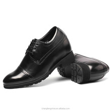 italian mens shoes wholesale leather height increasing shoes for men