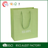 China Supplier Wholesale kraft paper bag a4 size