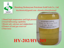 HY-202 HY-203 Oil drilling Extreme Pressure Lubricant additive for drilling mud chemicals