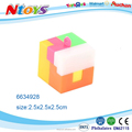 2.5cm High Speed Plastic Magic Cube
