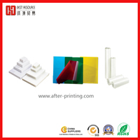 Transparency 125mic Pouch laminating film plastic film