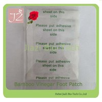 Health broadcast Korea detox foot patch