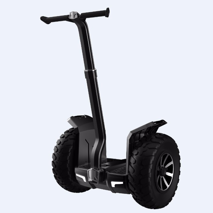IO CHIC Factory price safety beach self balance scooter with handle