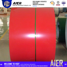 shop zinc coating prepainted galvanized steel coil/steel roll refrigerator