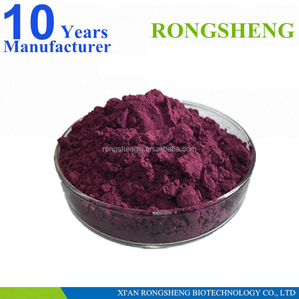 hot sale Cranberry Extract proanthocyanidins,anthocyanidins