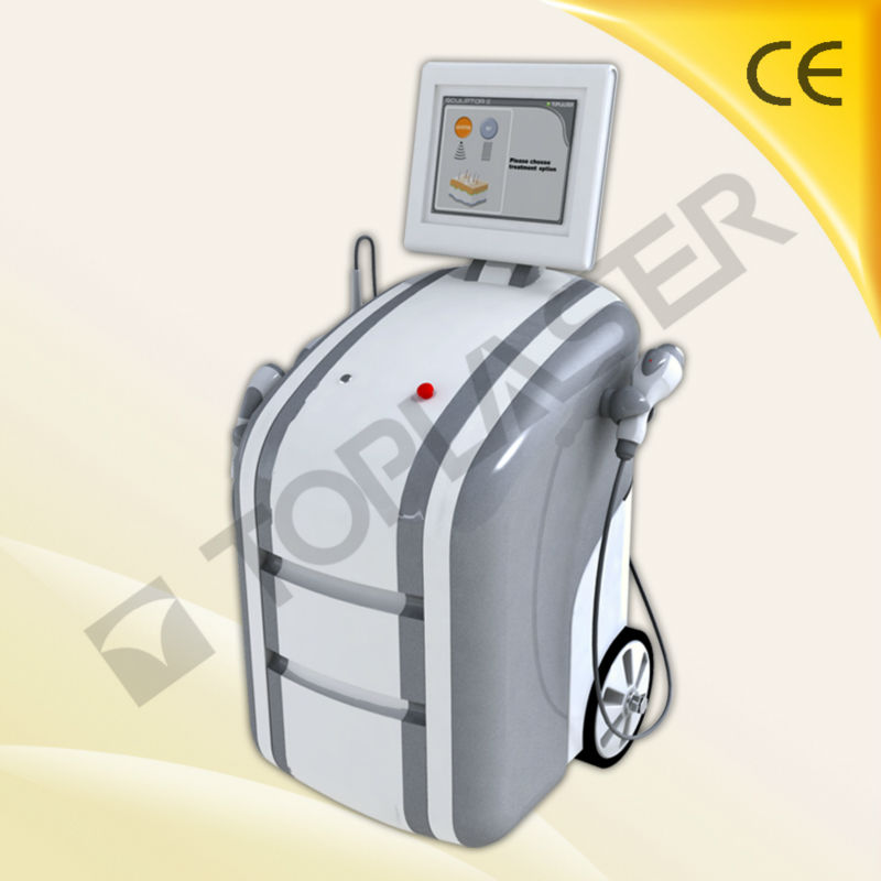 anti cellulite equipment
