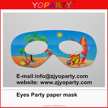 cake hat girls party paper mask horn lootbag birthday japanes napkin printed tissue party suplies for kids pricess party