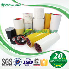 20 years tape manufacturer double sided tape silicone adhesive