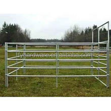 galvanized cast iron farm fence cattle panels metal corrals Alibaba com