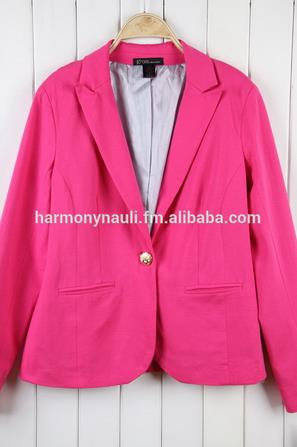 Pink Stock Garment with Big Quantity