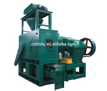High strength hydraulic burnt lime briquette making machine soda ash briquette press machine