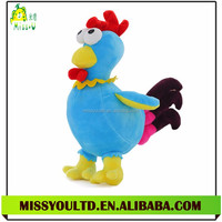 Wholesale Quanlity Custom Chicken Stuffed Toys