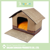 China high quality new arrival latest design high quality indoor dog house