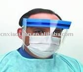 Dental Medical Protective face shields(anti glare)