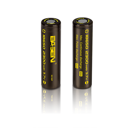 hot sale CE UL certification shenzhen battery lithium ion rechargeable battery 3.7V 3100mah 30a flat top 18650 cell