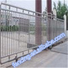 alibaba good price hot sale sliding main gate designs