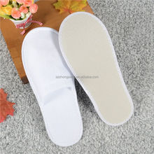 Wholesale adult top selling spa washable slipper