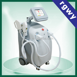 Factory price latest beauty equipment shr ipl devices