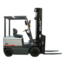 China Wholesale high quality guangzhou electric forklift truck