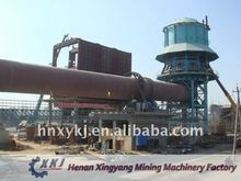 Energy-saving Cement Calcination Rotary Kiln