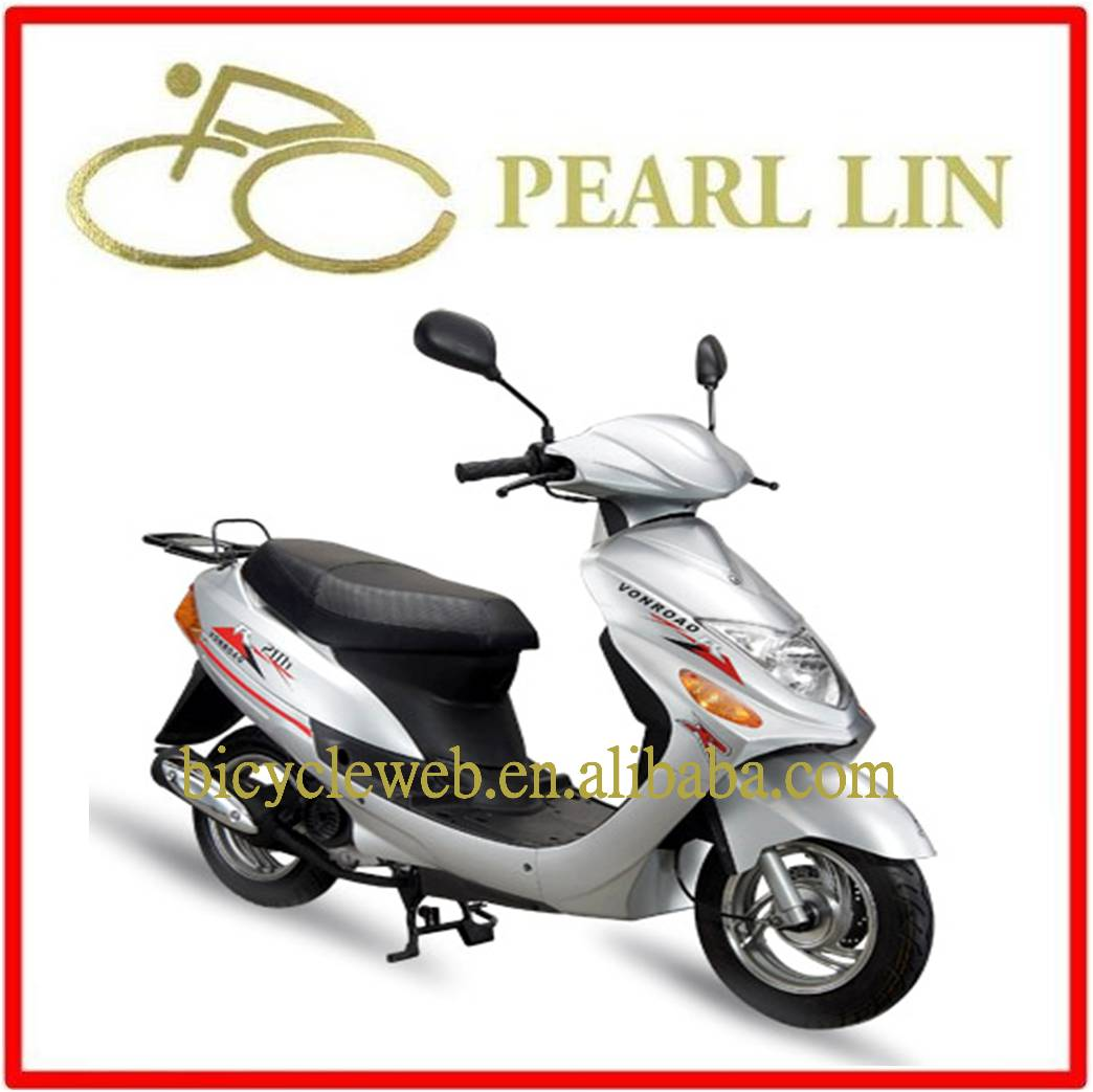 GAS SCOOTER - PC-50QT-3 scooter
