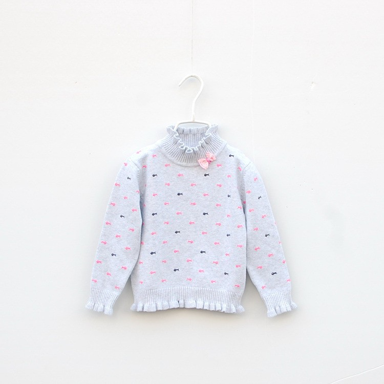 C84493A Little girl's cardigan,factory wholesale baby girl's cardigan sweater