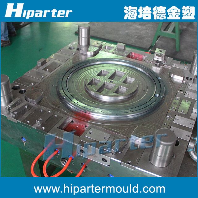 Washing Machine Parts plastic injection Moulds /Household product plastic mould
