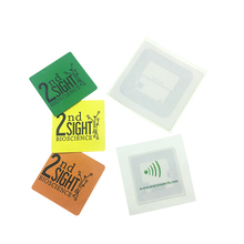NFC RFID Rewritable Sticker Tag