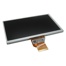 7 inch 800*480 dots lcd display lcd 300 nits with RGB interface for respberry screen displays
