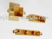 Fiber Optic Metal Compoents of butterfly package, precision metal parts