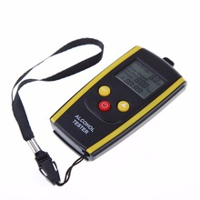 HT-611 Government's Alcohol Meter/Breath Alcohol Meter