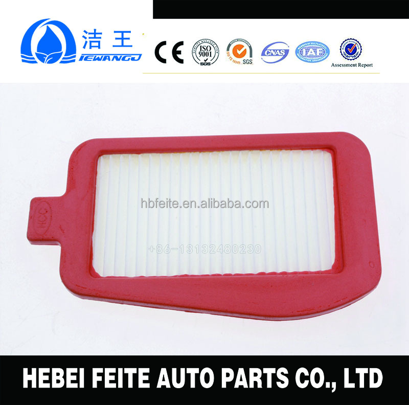 Long Service Life Automotive Air Filter for korea germany cars accessories