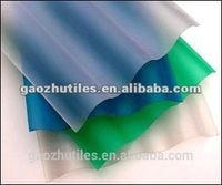 Low price uv resistant translucent pvc roofing sheets