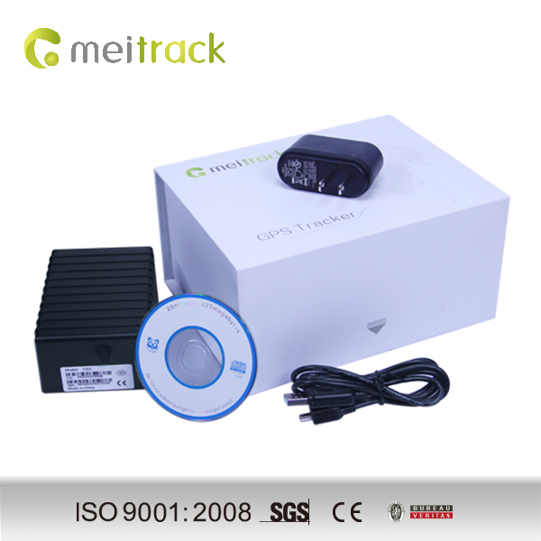 GPS Vehicle Tracker with Free GPS Maps for Windows ce 6.0 T355