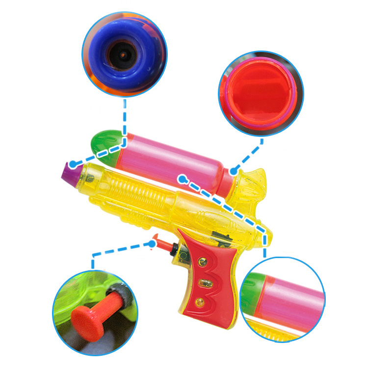 China most popular products mini plastic toy <strong>guns</strong> massive water pistol
