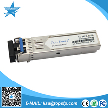 module sfp 2.125 G / 2.5 G 1310nm 20KM work in Cisco systems