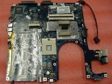 FOR Toshiba Satellite A135 A130 Motherboard K000045540