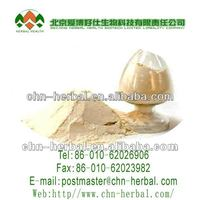 pure and organic egg protein extract
