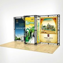 New design, Hot sale, High quality 3x6m exhibition booth design suppliers for trade shows or exhibitions
