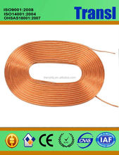 Toroidal / Toroid / Round Coil Contactless Rfid 134.2 Ic Reader Antenna Coil