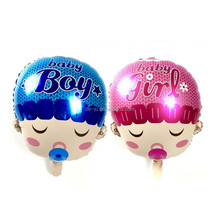 Baby Girl Sweety Kids Balloons