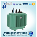 Good Outlook 10kv 630kva S11-MR Spiral Core Distribution Transformer