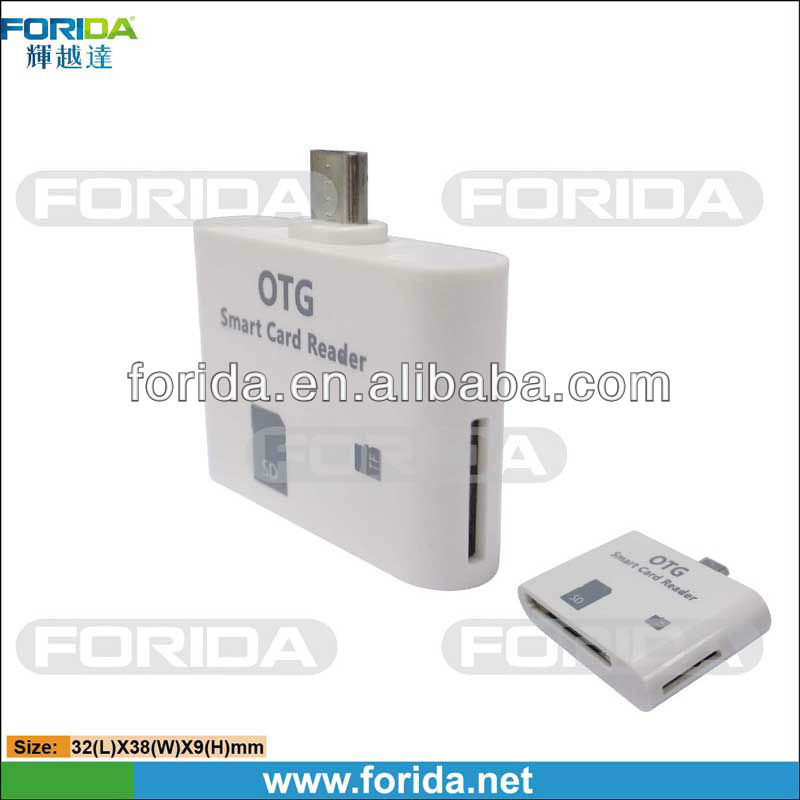 Micro Usb Card Reader Otg,micro sd reader