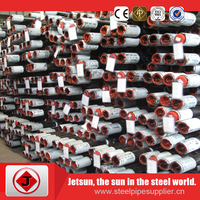 seamless carbon steel pipe sch80 astm a106 for oil and gas transportation