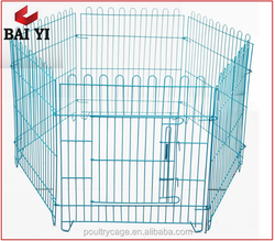 Large Pet Exercise Pen For Dogs With Direct Factory Wholesale Price (Made In China)