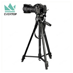TS-LT403 3 sections aluminium lightweight tripods,camera tripod for photo shooting,3 section tripod