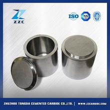 cemented carbide grinding cup with lid with high quality