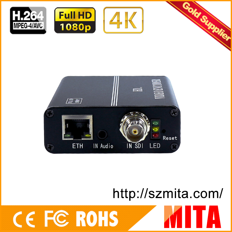 DHL free shipping h.264 encoder chip for IPTV streaming