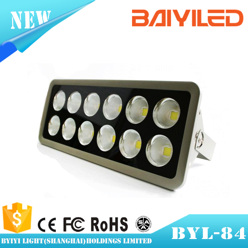 High Power High quality CE ROSH UL LED Lighting Fixture flood light parts